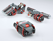 Jetvalve - Tyre Inflator and Puncture Repair Kits