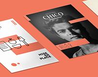 Chico Hochscheidt | Gastrônomo