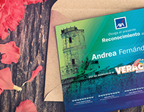 Propuesta Diploma AXA Veracruz