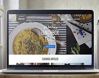 Natrel Online Magazine