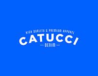 Fashion Film | Catucci Denim