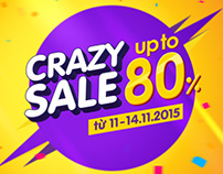 Annstore Crazy Sale