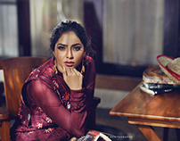 Aishwarya Lekshmi Editorial