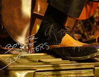 Concert Bone Tee & the Slughunters
