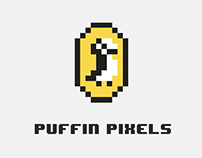 Puffin Pixels - Full Project