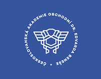 ČAO 8  — Business Academy