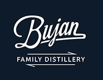 Bujan Family Distillery