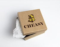 LOGO FOR ARTISAN CHEESE FACTORY