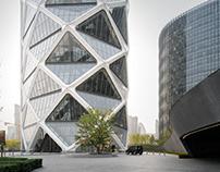 北京保利国际广场