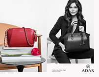 Adax Spring/Summer 2016 campaign