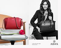 Adax – Campaign Spring/Summer 2016