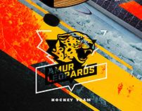 Amur Leopards logo
