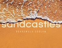 Sandcastles - Boardwalk Coolum
