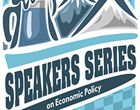 Speakers Series Saint Louis University invite