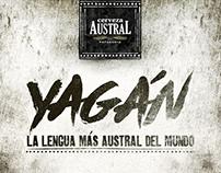 [DIGITAL] Cerveza Austral, #HistoriasAustral Yagán