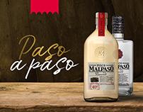 Pisco MalPaso - Paso a paso
