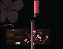 "99 design project "" Drink label """