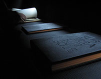 Bøker for Allmannajuvet sinkgruvemuseum, Sauda
