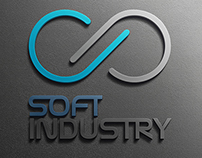 New Brand Logo Soft Industry