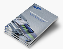 Catalogo stampanti Samsung
