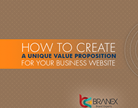 HOW TO CREATE A UNIQUE VALUE PROPOSITION FOR YOUR BUSIN