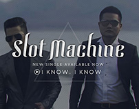 Slot Machine Official Website