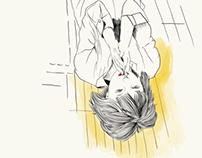 Draw #8