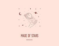 Made of Stars - Branding & Packaging