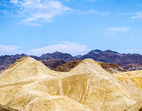 Death Valley National Park – 2