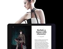 Bold Digital Magazine