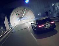 Audi Akrapovič Kampagne