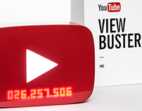 YOUTUBE VIEW BUSTERS