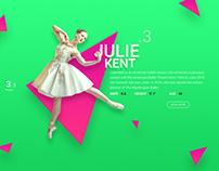 Ballet Stars - part III
