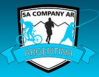 SA COMPANY ARGENTINA   DISEÑO DE LOGOTIPO