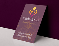 Logo, Business Card Design