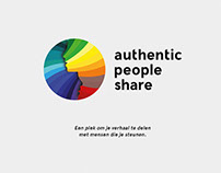 Authentic People Share
