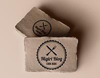 Logo dla Nigiri Blog Pl