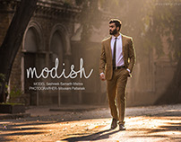MODISH Fashion Portfolio
