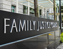 The Family Justice Courts of Singapore