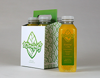 Greenfully - Package Design