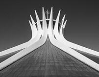 Catedral Metropolitana // Brasília