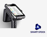 Icons App Smart Stock