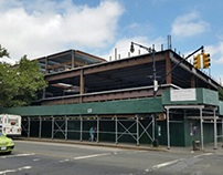 New developments at the Bronx