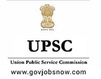 Latest UPSC - Recruitment Notifications   GOVJOBSnow.co