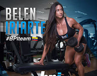 Fotografías para proteína BPI Sports - Ecuador