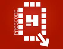 PASSCODEHQ Brand