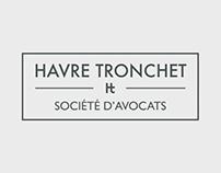 Havre Tronchet : corporate lawyer identity