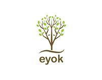 eyok Logo