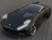 Jaguar D2 Type