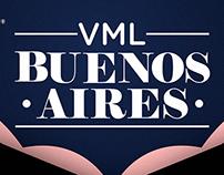 VML Argentina / 2015